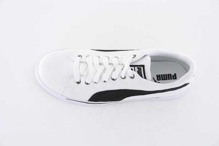 Puma - Benny Wht/Blk