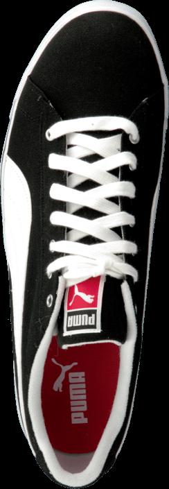 Puma - Benny Blk/Wht