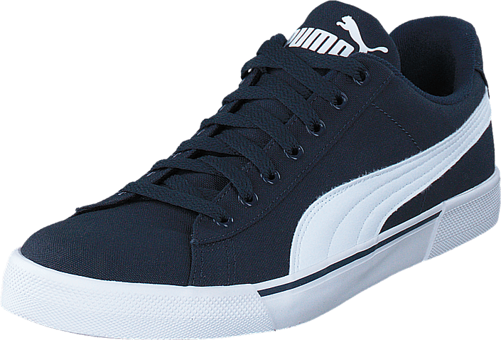 Puma Benny New Navy-White