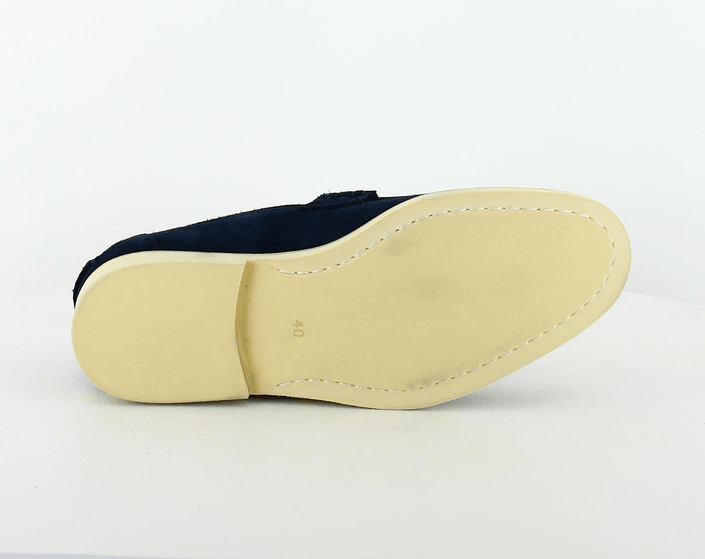 Dahlin - Dolo Suede Blue