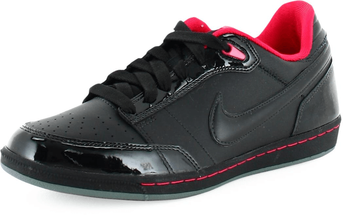 Nike - Double Team Lit Black/Black