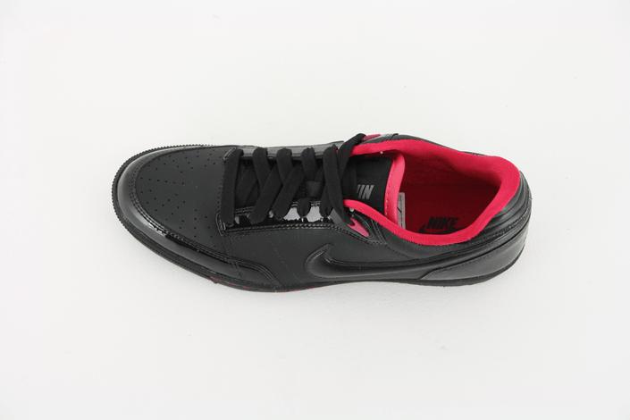 Nike - Double Team Lit Black/Black
