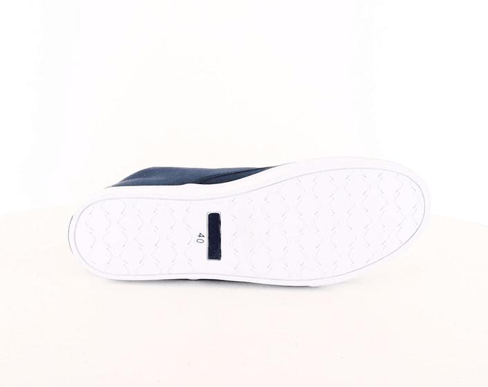 Boomerang - Norrpadda Shoe Blue