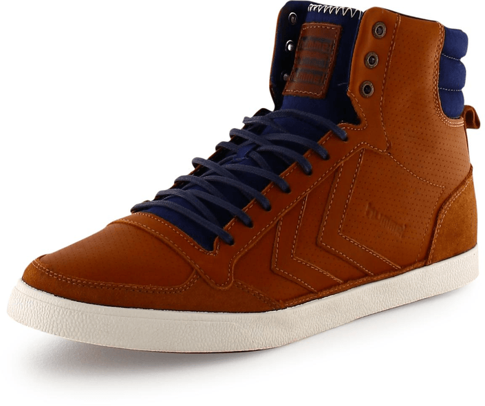 Hummel - Ten Star Vintage High Dynasty/ Medieval Blue