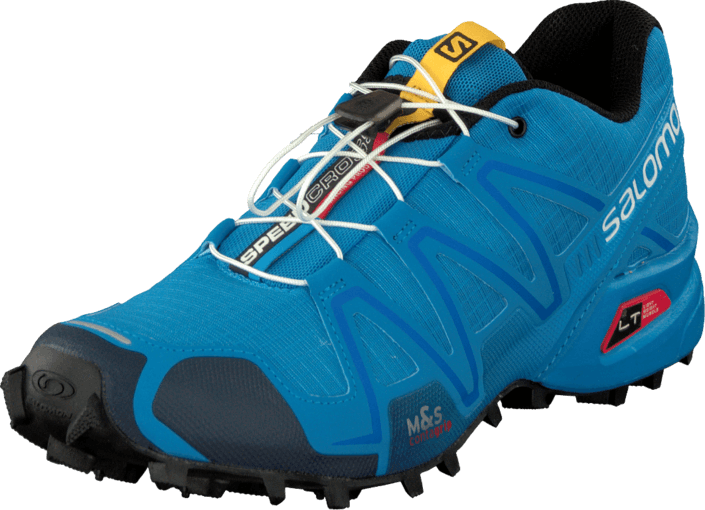 Salomon - Speedcross 3 Methyl Blue/Methyl Blue/Bl