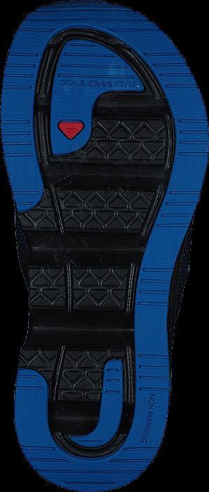 Salomon RX BREAK Black/Imperial Blue/Pearl Blue