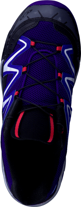 Salomon - Xt Wings K Grape Juice/Spectrum Blue/Bk