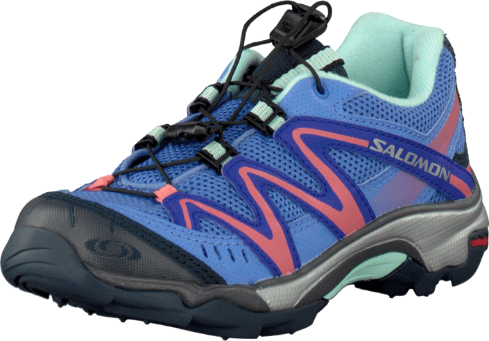 Salomon - Xt Wings K Petunia Blue/Bl/Melon Bloo