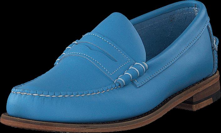 Sebago - Classic Niagara Blue E