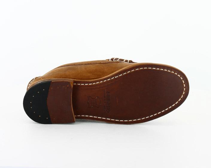 Sebago - Classic Light Brown