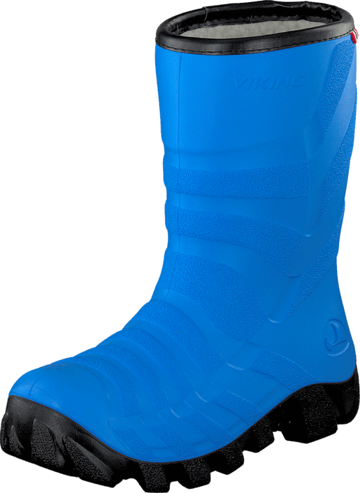 Viking Ultra Blue/Black