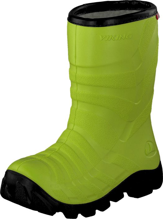 Viking Ultra Lime/Black