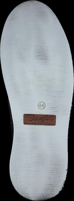 Wrangler - Gasp