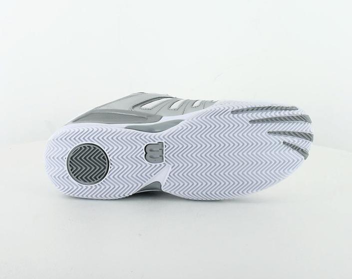 Wilson - W Trance Stike II White/Silver
