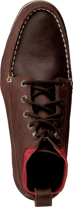 Tretorn - Holdyn Leather Brown