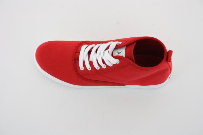 Boomerang - Svartloga Röd