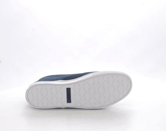 Boomerang - Svartloga Blå
