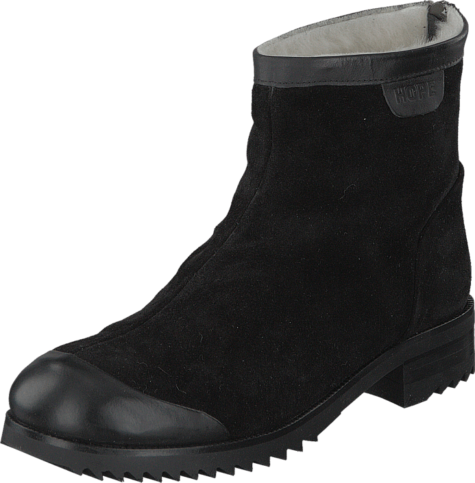 Hope - Survival Boot Black
