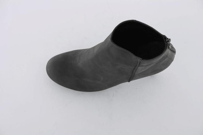 Billi Bi - Grey Tibet Grey