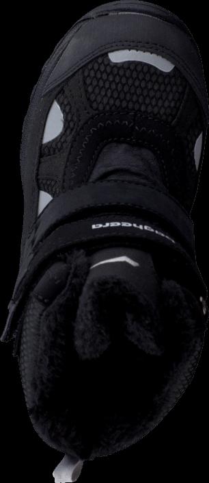 Bagheera - Lynx Black