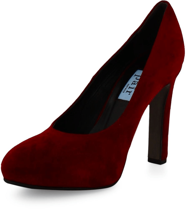 A Pair - Amalfi 1227 Red