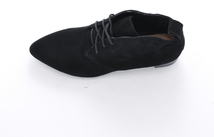 Clarks - Lulworth Beach Black