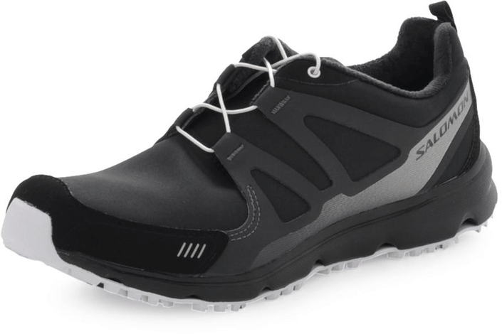Salomon - S Wind CS W Black/Asphlt/White
