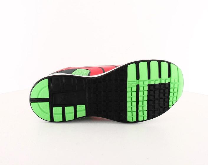 Puma - Faas 550 W Gray/Green