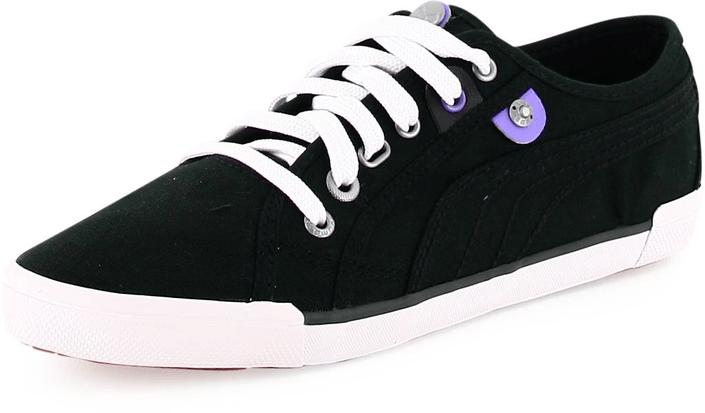 Puma Corsica WN's Black