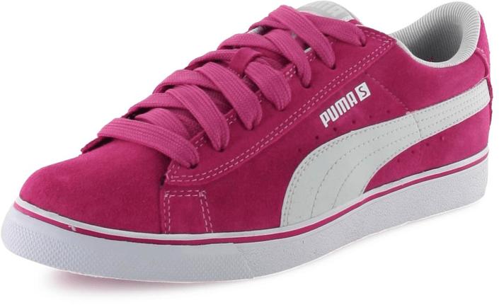 Puma - Puma S Vulc JR Raspberry