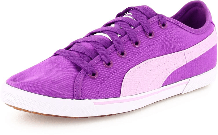 Puma - Benecio Canvas JR Dewberry