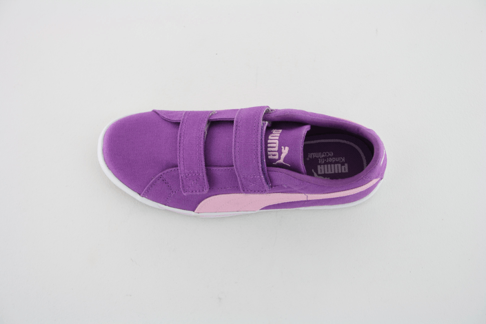 Puma - Puma Benicio Canvas V Kids