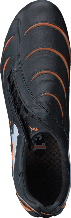 Puma - PWR-C 1.10 FG Blk/Orange