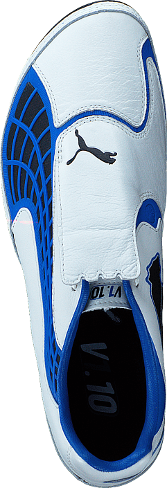 Puma - V1.10 K I FG White/Blac