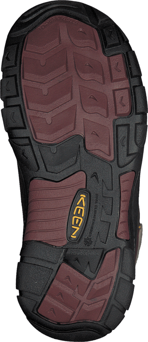 Keen - Basin Wp Cascade Brown/Madder Brown