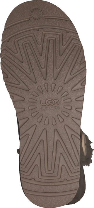UGG Australia - Bailey Button Dry Leaf