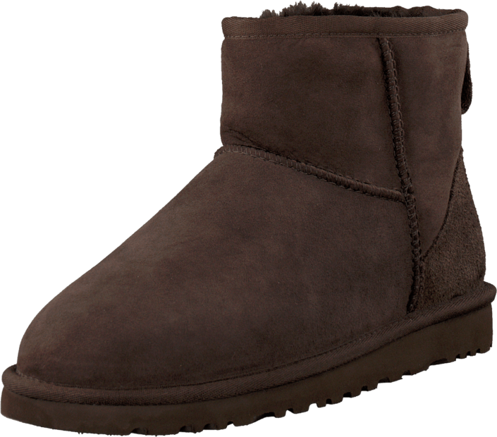 UGG - Classic Mini Chocolate