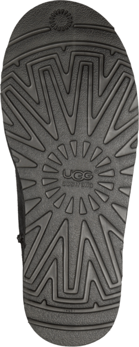 UGG Australia Classic Mini Grey