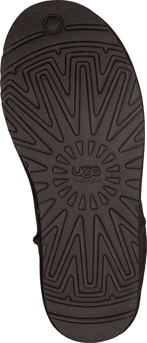 UGG - Classic Tall Chocolate