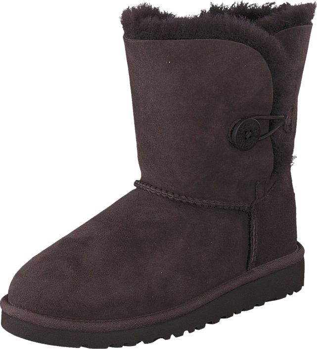 UGG Australia - K Bailey Button Chocolate