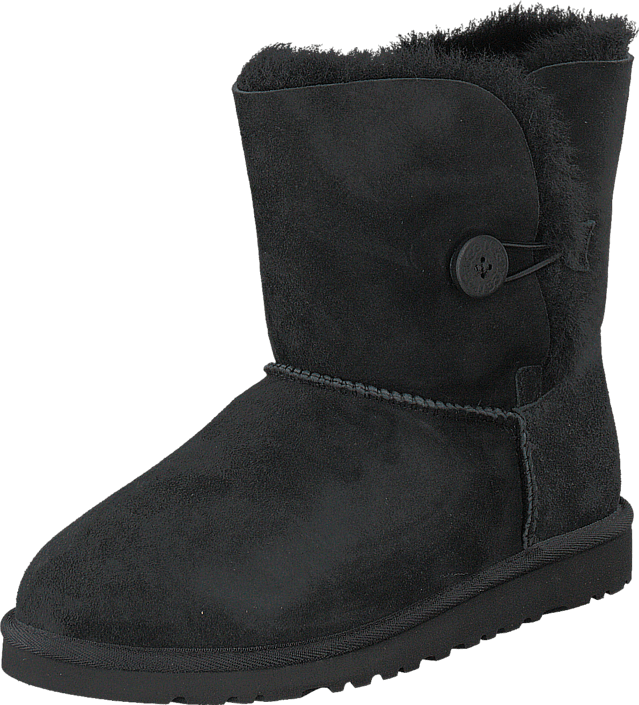 UGG - K Bailey Button Black