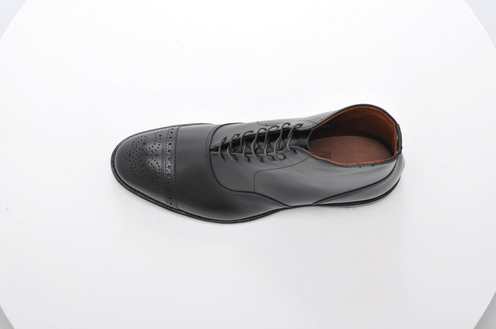 Allen Edmonds - Fifth Street Black