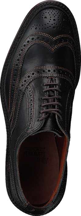 Allen Edmonds - McTavish Black