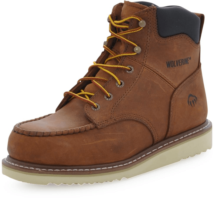 Wolverine - Journeyman Tan