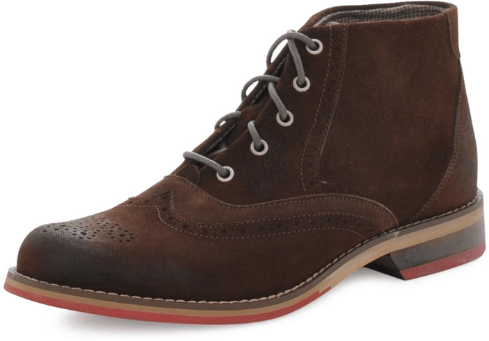 Wolverine - Paxton Dark brown