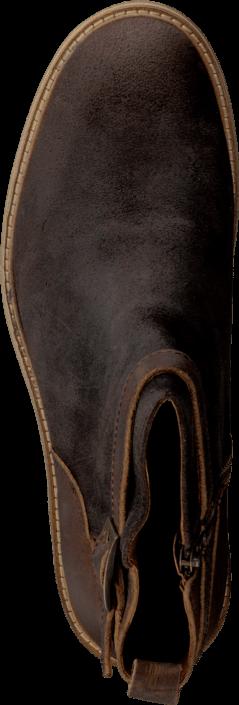 Boomerang - Alaska Brown