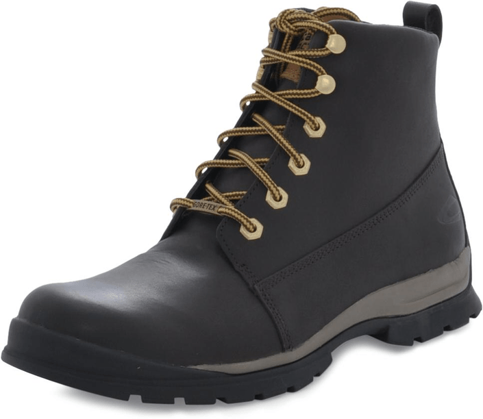 Camel Active - Forester G Oil-Pull up Peat