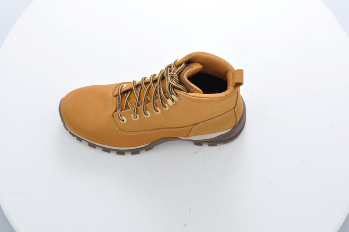 Camel Active - Vancouver Nubuk/Oil-Suede Sahara