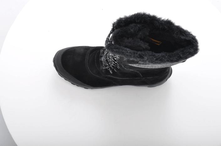 CAT - Caribou Black