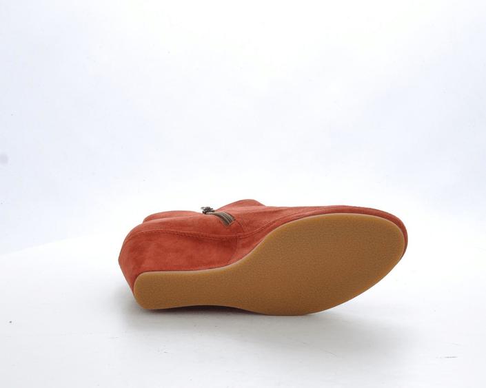 Gabor - 51.670-11 Kalbvelour (Ldf) fox